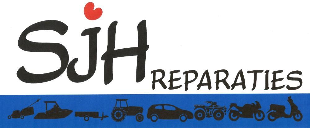 SJH-Reparaties reparatie en onderhoud